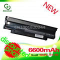 Golooloo 6600mAH  9 cells  Battery For dell Inspiron N5110 N5030R N7010 N7010D N7110  N7010R Vostro 1450 3450 3550  3750