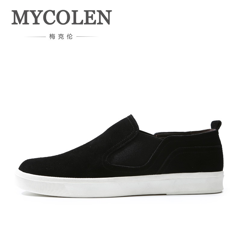 MYCOLEN Italy Spring Summer Fashion Casual Men Shoes Breathable Comfortable Ultralight Lazy Flats Loafers Shoes Calzado Hombre micro micro 2017 men casual shoes comfortable spring fashion breathable white shoes swallow pattern microfiber shoe yj a081