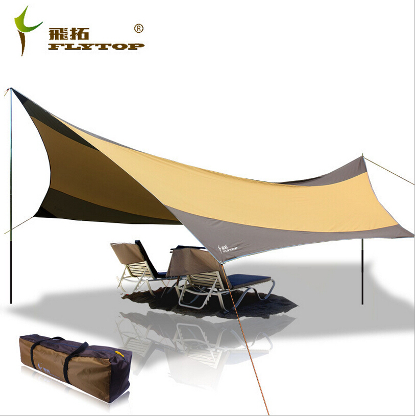 Ultra large sun shelter  tent King canopy 5.5*5.6m super large size UV car sunshade tent/Hexagonal Punta rain awning tarp ultra large sun shelter tent king canopy 5 5 5 6m super large size uv car sunshade tent hexagonal punta rain awning tarp