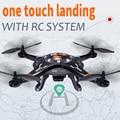 Cheerson cx-32 drone quadcopter con 2.4 ghz 4ch 6-axis helicóptero con luz led hight tienen aviones rc toys sin cámara