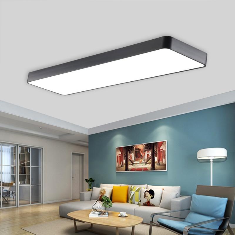 LED Ceiling Light Modern Ceiling Lamp Living Room Bedroom ...