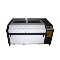 1060 PRO с DSP системы Автофокус штамп 100 Вт лазерной машинка для резки по дереву