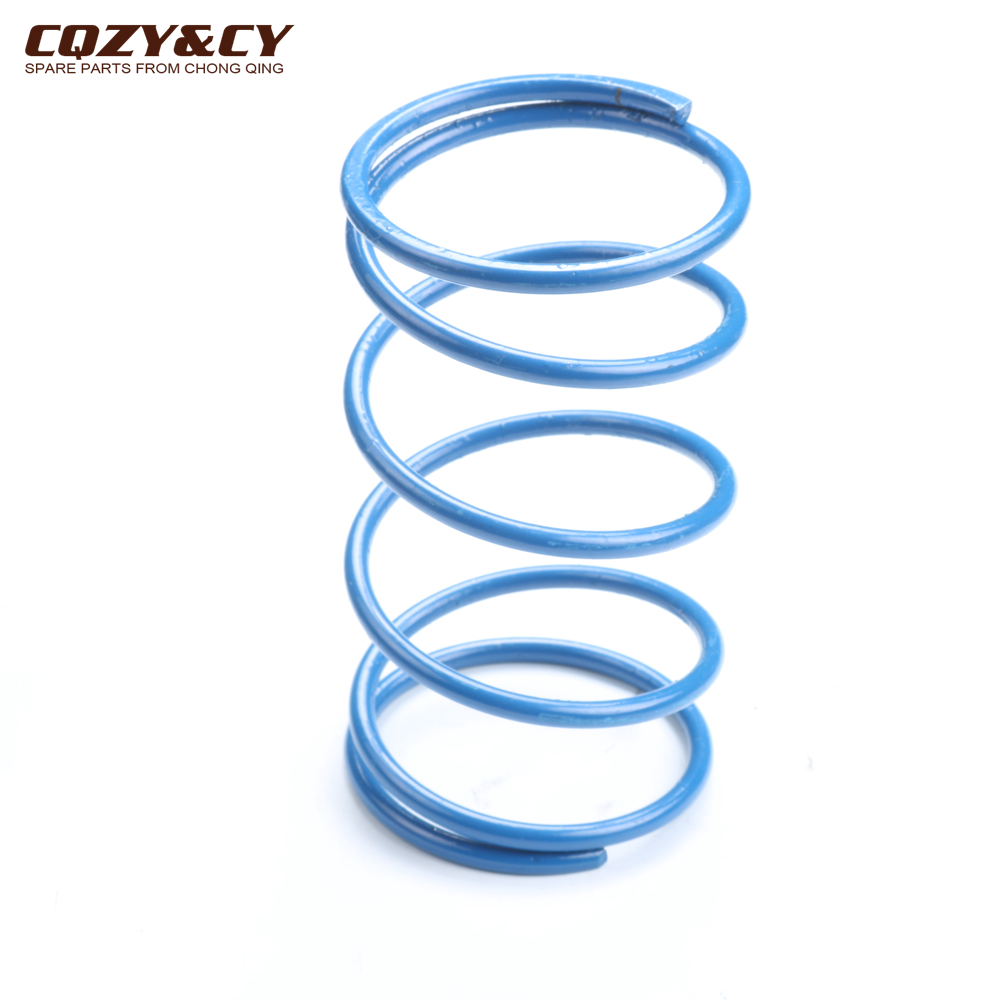 Scooter Torque Spring Performance Clutch Spring 1K 1000 RPM For GY6 50cc 80cc 100cc 139QMB 4-stroke