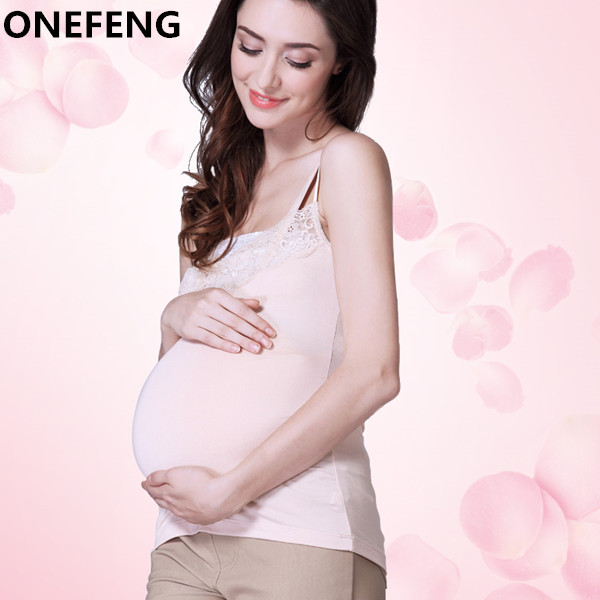 ФОТО Hot Selling Cloth Bag StyleFake Belly 1000g 2~3month Soft Medical Silicone Realy Touch Sexy Belly For Huge Stomach ONEFENG