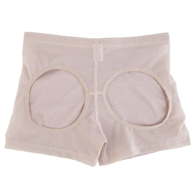 Women Breathable Mesh Butt Lift Shaper