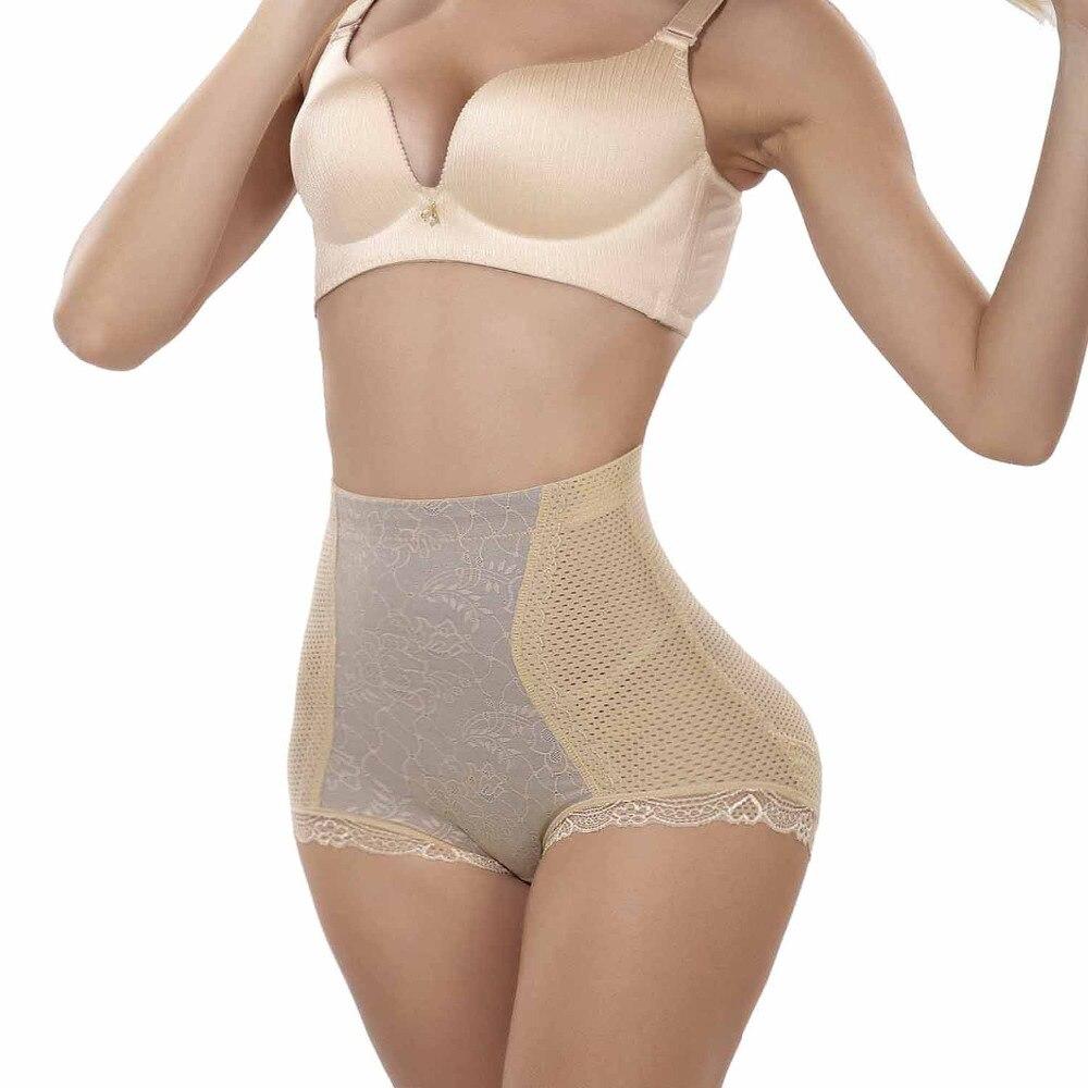 Bafully Butt Lifter and Body Shaper Enhancer Underwear High Waist Booty Panty Timmer Shapewear Hip Briefs Bum Shorts Butt Lifter