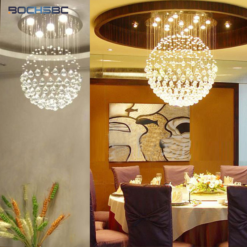 Crystal Ceiling Light Fixture Chandeliers10