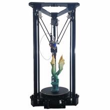 Sinis Tech T1 DIY 3d Printer Kit 1.44 inch LCD Screen Metal Acrylic Frame Impressora 3d 20-100mm/s Printing Size Support PLA ABS
