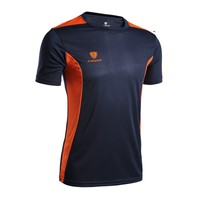 Sports Men Athletic Apparel Sport T Shirt Quick Dry Fitness Running Gym Training Short Sleeve Tops