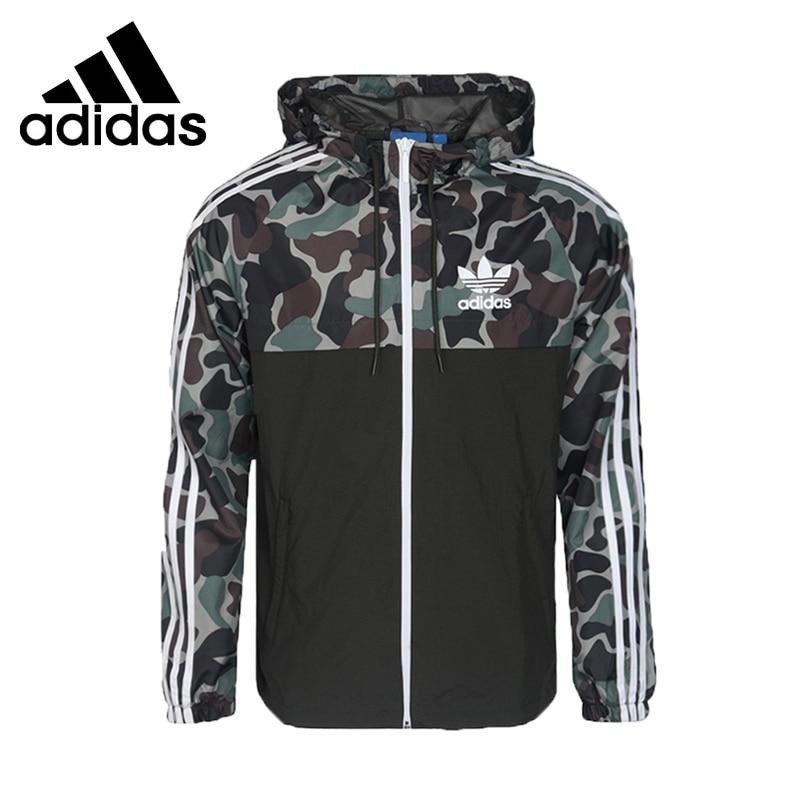 Adidas Camo Jacke Herren
