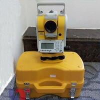ใหม่ Hi - เป้าหมาย Survey รวม Station ในเครื่องมือสำรวจ ZTS-360R