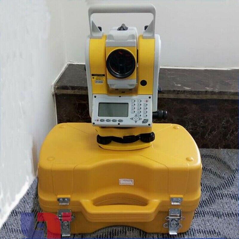 New Hi-Alvo ZTS-360R Levantamento Estação Total em Instrumento de Pesquisa