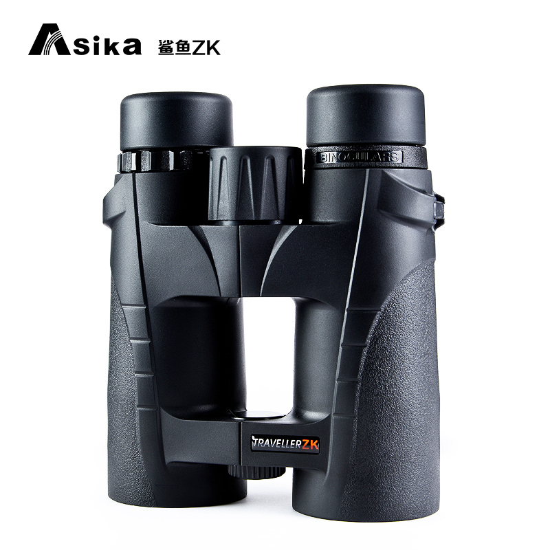 Free Delivery Shark zk10x42 bridge binocular telescope bird hunting BAK4 brand new waterproof, anti fog! азбука 978 5 389 02620 9