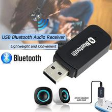 Wireless Bluetooth Receiver Stereo Audio Music Bluetooth Rec