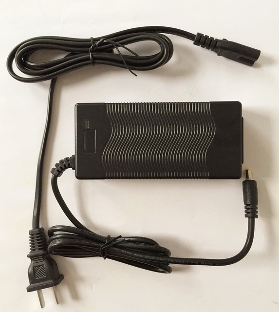 How To Build Lithium Polymer Peak Charger