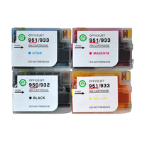 Dat Full Ink With Chip For HP 950 XL 951 Refill Ink Cartridge For Hp 8100