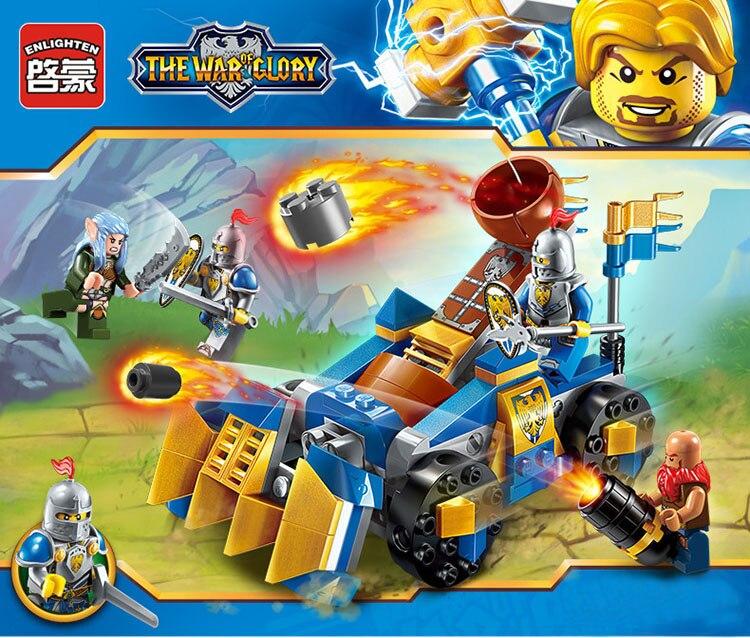 New Model building kits compatible with lego Battle of glory series 2304 152pcs 3D blocks Educational toys hobbies for children 2304 конструктор lego duplo строительная пластина 38х38 1 элемент 2304