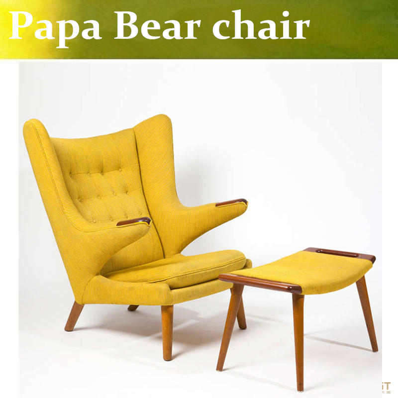 Popular Papa Bear ChairBuy Cheap Papa Bear Chair lots from China