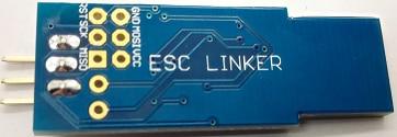 USB Linker For ESC Programmer Update SimonK ESC BLHeli Firmware