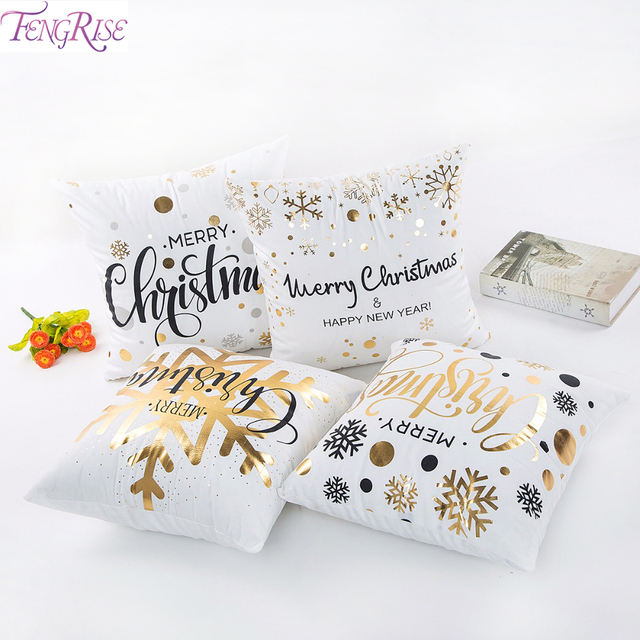 Christmas Pillow Merry Christmas Decoration For Home