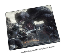 Dark Souls mouse pad Colourful gaming mousepad gamer mouse mat pad game computer Gorgeous desk padmouse laptop large play mats