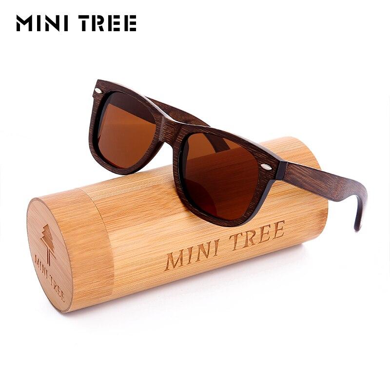 [MT] Handgefertigten Bambus Sonnenbrille Frauen Polarisierte Retro Markendesigner Vintage Sonnenbrille Angeln Brillen Sun Shades Für Männer