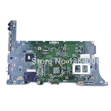 for ASUS X73E K73E K73SD REV 2.3 2.2 Integrated Laptop Motherboard System board Mainboard PGA989 HM55 DDR3 working perfect