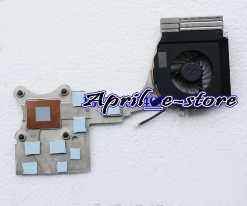 NEW for HP Compaq 8710W 8710P CPU Fan & Heatsink 450594-001 ,Free shipping ! ! hp compaq presario cq57 383er qh812ea в рассрочку минск