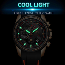 LIGE Men's Watches New Top Brand Luxury Men Watch Fashion Sports Quartz Watch Auto Date Clock Relogio Masculino Reloj Hombre+Box стоимость