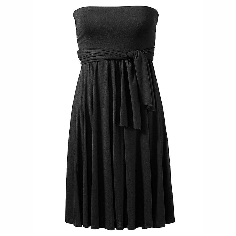Popular Designer Vintage 2017 Multi Wear Beach Cover Up Wears Converitble Infinite Women Summer Beach Dress S.M.L.XL 4