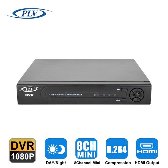 Best Price 8ch 1080p Ahd Dvr H Cctv Video Recorder 8channel Tvi Cvi Og Ip 5 In One Hybrid Nvr Motion Detection
