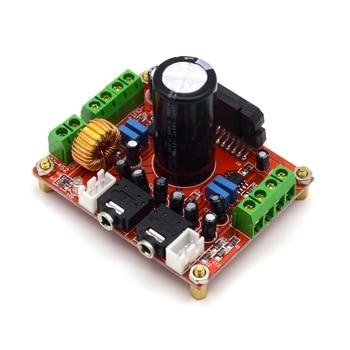 Placa de amplificador de potencia TDA7850, placa de amplificador de potencia de coche de 4 canales, 4X50 W, reducción de ruido BA3121