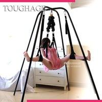 2016 секс инструменты для продажи секс качели стулья БДСМ бондаж жгут набор взрослых секс мебель товары, БДСМ фетиш секс игрушки для пар.