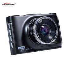 """Dash Cam Cámara FHD 1080 P Coche DVR 3 """"LCD de Pantalla Del Vehículo Grabador de Vídeo Digital Videocámara de La Visión Nocturna 120 Gran Angular Len"""