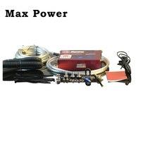 Auto Performance Parts New Racing Parts Red Car Volt Stabilizer Spec Volt Regulator Vs07