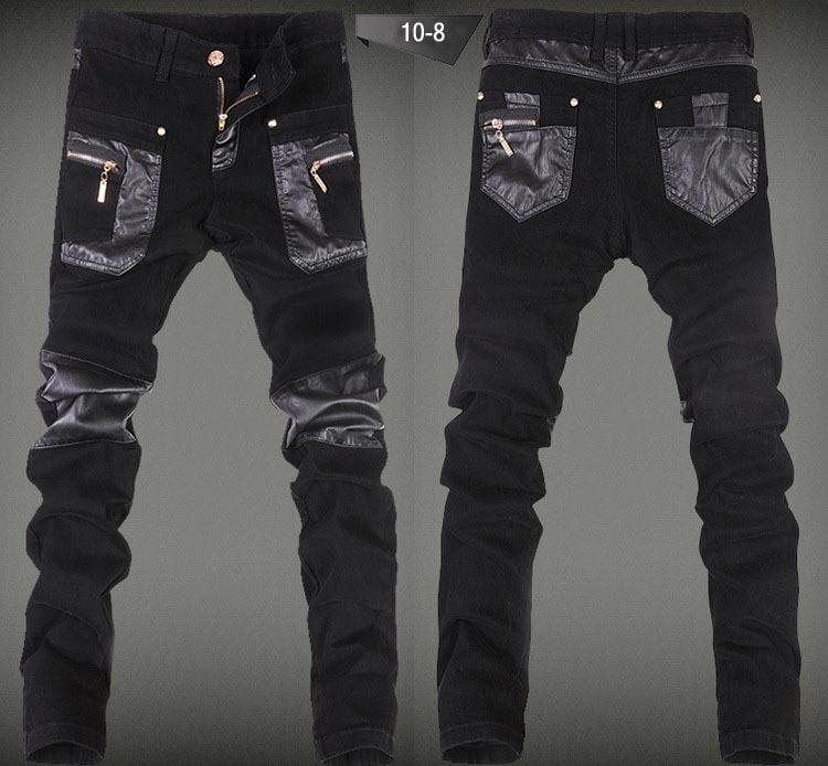 Online Get Cheap Men Colored Skinny Jeans -Aliexpress.com ...