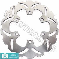 Rear Brake Disc Rotor For KAWASAKI KLX 250 KLX250 R SE 93 98 KLX 650 KLX650