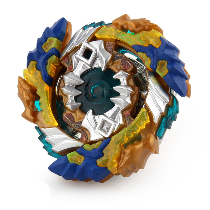 Blade Burst B-122 Starter Geist Fafnir.8`.Ab Official B122  ATTACK Metal Without Launcher Or Box Gifts For Kids Metal 4D