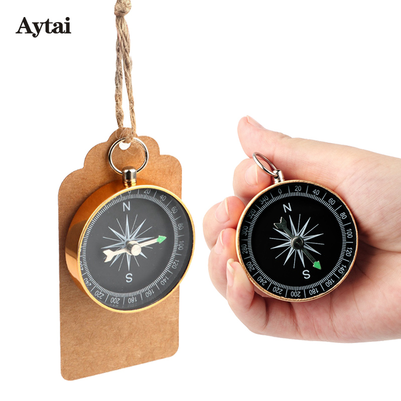Ayati 100 Set Party Favors For Kids Birthday Compass Gift