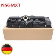AP03 двигатель крышки клапана комплект 11127552281 для BMW 128i 328i 528i X3 X5 Z4 E70 E82 E90 E91