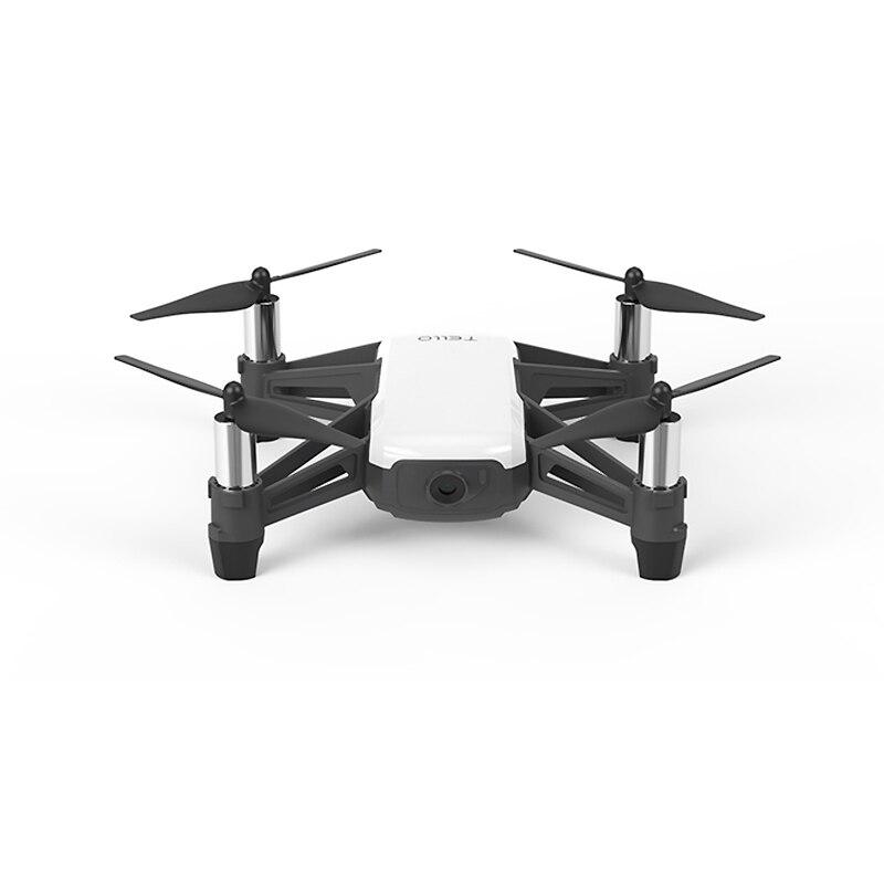 En stock! Tello drone DJI realizar Flying trucos, Shoot Quick videos con ez disparos y aprender sobre drones con codificación educación