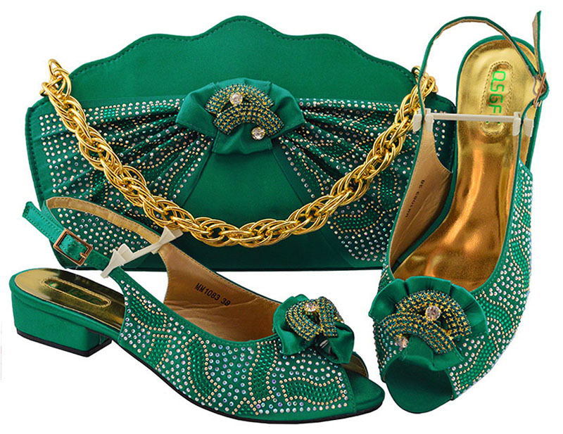 Italiennes Et 38 Africain De Soirée Ensemble Teal Couleur Vert Pour 43 Sb8308 Ebi Chaussures 5 Sac À Aso Assorti Sacs Taille aSdWpqnzxa
