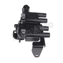 Ignition Coil For Hyundai I10 Kia Picanto 12888 27301-02700/27301-02701 tactic 02701 такси