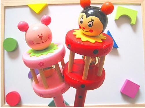Ծննդյան օրվա լավագույն նվեր մանկական - Խաղալիքներ նորածինների համար - Լուսանկար 6