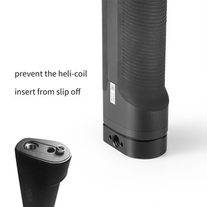 Image 5 - SmallRig DSLRกล้องแผ่นRig Heli Coilใส่ป้องกันแผ่นติดตั้งสำหรับDJI Ronin SกับArriตำแหน่งหลุม 2263