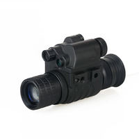 New Arrival KWY158 1X24 Gen 2 Night Vision With Ultra 2nd Generation Image Intensifier For Outdoor Use Hunting gs27 0018