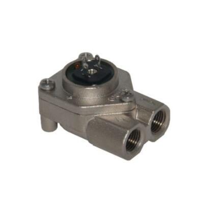New Gicar Flowmeter 1/4