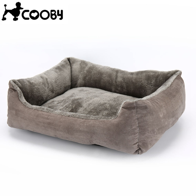 Pet Dog Beds For Dogs Products Soft Cat Mats Sofa Puppy Sleeping Bed Waterproof
