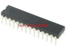 Free Shipping 50pcs/lot   PIC16F883 I/SP  PIC16F883  16F883  IC  DIP  DIP28   100% NEW