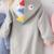 Nueva Moda Niño Mono Infantil Del Mameluco Del Modelo Del Dinosaurio de Dibujos Animados de Invierno Gruesa Caliente Capucha Dragón Lindo Ocio Mameluco Del Bebé